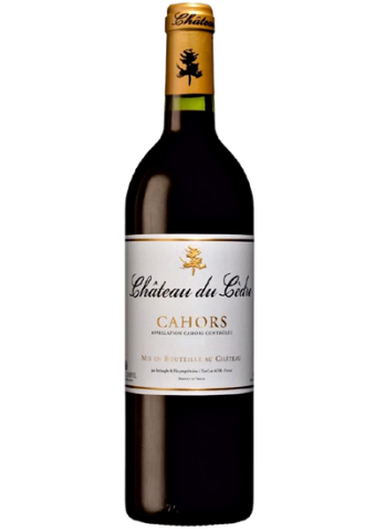 CHATEAU DU CEDRE CAHORS 0,75L