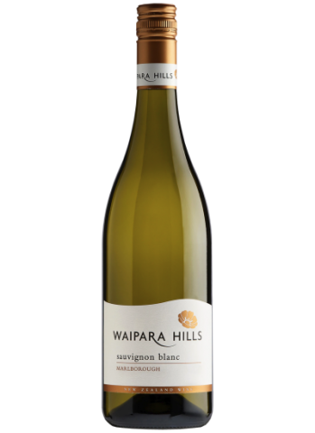 WAIPARA HILLS SAUVIGNON BLANC 0,75L