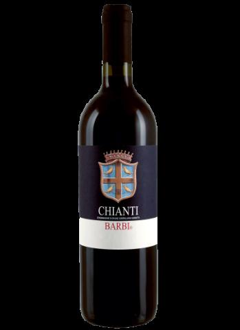 BARBI CHIANTI DOCG 0,75L