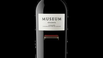 FINCA MUSEUM RESERVA 0,75L