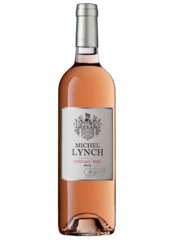 MICHEL LYNCH ROSE BORDEAUX AOC 0,75L