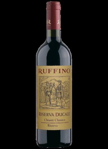 RUFFINO DUCALE RISERVA CHIANTI CLASSICO DOCG 0,75L