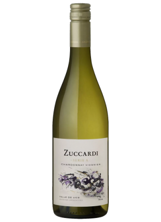 ZUCCARDI SERIE A CHARDONNAY & VIOGNIER 0,75L