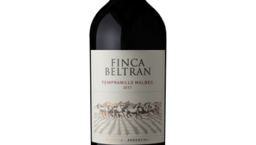 FINCA BELTRAN DUO TEMPRANILLO & MALBEC 0,75L