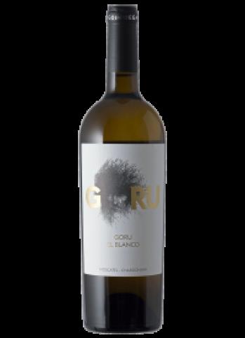 GORU EL BLANCO MOSCATEL & CHARDONNAY 0,75L