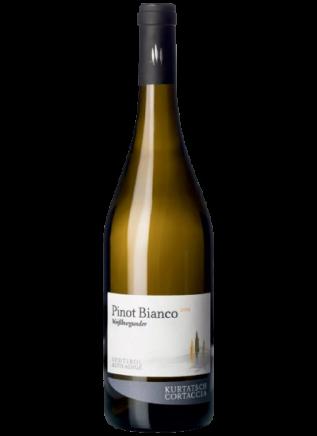 KURTATSCH PINOT BIANCO ALTO ADIGE DOC 0,75L