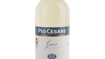 PIO CESARE GAVI DOCG 0,75L