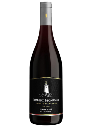 ROBERT MONDAVI PRIVATE SELECTION PINOT NOIR 0,75L