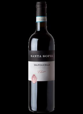 SANTA SOFIA VALPOLICELLA CLASSICO DOC 0,75L