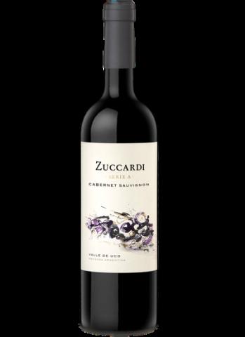 ZUCCARDI SERIE A CABERNET SAUVIGNON 0,75L