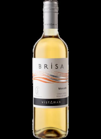 VISTAMAR BRISA MOSCATO 0,75L