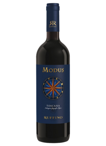 RUFFINO 'MODUS' TOSCANA IGT 0,75L