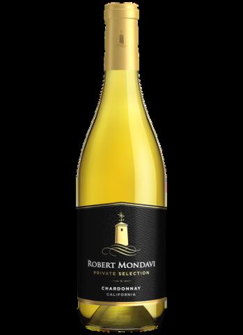 ROBERT MONDAVI PRIVATE SELECTION CHARDONNAY 0,75L
